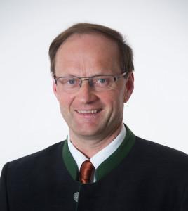 Alois Hofer, Gemeinderat der Bramberger Bürgerliste BBL